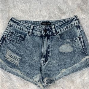 Kendall + Kylie shorts